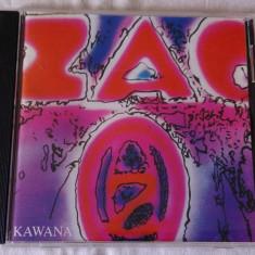 CD ZAO – Kawana