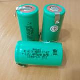 Acumulator SubC NiMH NI-MH 1.2V 4000mAh goobay FT-1Z SC4000 baterie lamele