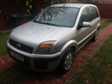 Ford Fusion 2008, Cluj-Napoca, 2500 euro, Benzina, Hatchback