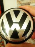 VW - set 4 capace pentru jante de aliaj