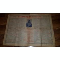 calendar catolic pe anul 1967