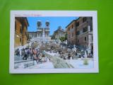 HOPCT 35426  PIAZZA DI SPAGNA /PIATA SPANIEI -ROMA ITALIA-NECIRCULATA