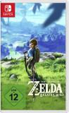 Nintendo Switch Legend of Zelda Breath of the Wild