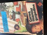 CARTE A TINERELOR GOSPODINE 1988 SMARANDA SBURLAN VALERIU MANTA