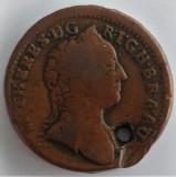 Arhiducat Austriei - 1 Kreutzer 1762 - K, Europa