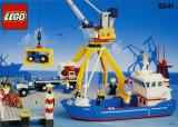 LEGO 6541 Intercoastal Seaport