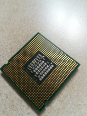 Procesor socket 775 Intel Core 2 Duo E6550 2.33Ghz FSB 1333 4Mb Cache foto