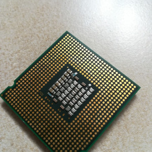 Procesor socket 775 Intel Core 2 Duo E6550 2.33Ghz FSB 1333 4Mb Cache
