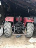 Vand tractor U530 DTC si utilaje agricole