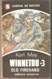 Karl May-Winnetou   3, Alta editura