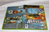 [XBOX] Heroes of the Pacific - joc original Xbox clasic