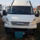 Iveco Daily 2.3 din 2006