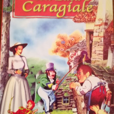 Ion Luca Caragiale. Pagini alese