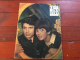 Revista Cinema nr 11 anul 1967 / 32 pagini !