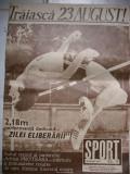 Ziarul Sportul   nr.8-1977