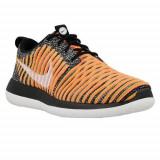 Pantofi Femei Nike W Roshe Two Flyknit 844929005, 36.5, 37.5, 38, 38.5, 39, 40, 40.5, 41, Alb