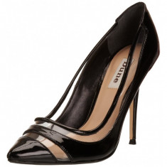 GDY59-1 Pantofi eleganti din piele
