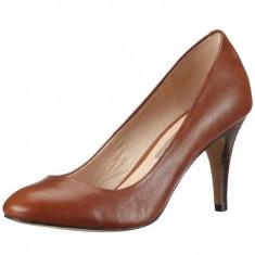 GDY135-8 Pantofi office din piele