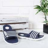 Papuci Niflomi bleumarini