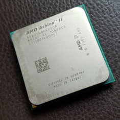 Procesor AMD Athlon II X2 250,3,00Ghz,Socket AM2+,AM3(Rev C3), 2