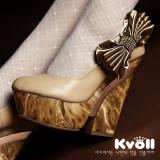 CH1314 Incaltaminte - Pantofi Dama, 36, 37