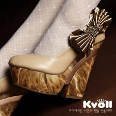 CH1314 Incaltaminte - Pantofi Dama