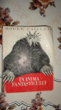 In inima fantasticului an 1971/78pag81ilustratii- Roger Caillois