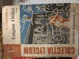 ENIGMA OTILIEI VOL 2 G.CALINESCU 1976