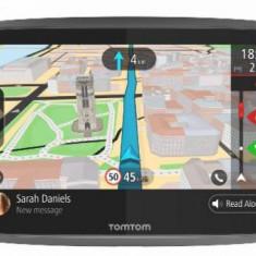 Sistem de navigatie TomTom GO 6200, diagonala 6inch, Full Europe + Actualizari gratuite pe viata