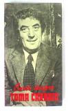Carte despre Toma Caragiu