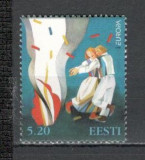 Estonia.1998 EUROPA-Sarbatori nationale  SE.165