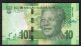 Africa de Sud 10 rand 2012 UNC