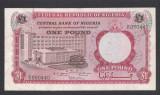 Nigeria 1 pound 1967 2
