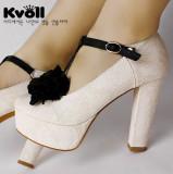 CH762 Incaltaminte - Pantofi Dama, 36, 37, 38, 39