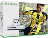 Consola Microsoft Xbox One S 1TB + FIFA 17