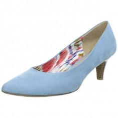 GDY108-24 Pantofi cu toc dama