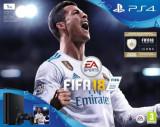 Consola Sony PlayStation 4 Slim 1TB + Fifa 18 (Negru)
