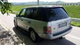 Range rover voque, Motorina/Diesel, SUV