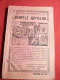 Nicodim Mandita - Sarpele Ispitelor - Ed. Biblioteca Ortodoxiei nr.22c ,1942