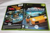 [XBOX] Need For Speed - Hot pursuit 2 - joc original Xbox clasic