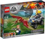 LEGO® Jurassic World Urmarirea Pteranodonului 75926