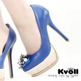 CH1582 Incaltaminte - Pantofi Dama, 38