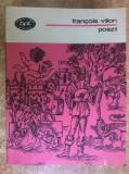 Francois Villon – Poezii