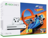 Consola Xbox One S 1TB + Forza Horizon 3 + Hot Wheels, Microsoft