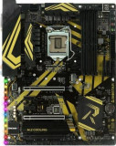 Placa de baza BIOSTAR Z370GT6, Intel Z370, LGA 1151 + AM3 USB Mouse