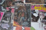 Pacific Rim The Aftermath  #1 - 2018 - benzi desenate - comics - comixcollector