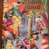 Robin Hood, Henry Gilbert