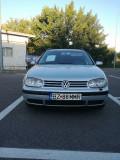 Volkswagen Golf 4 - diesel 1.9 SDI