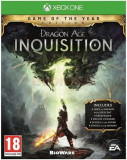 Dragon Age: Inquisition Game Of The Year Edition (Xbox One)
