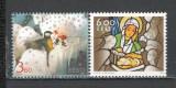 Estonia.2003 Nasterea Domnului  SE.226